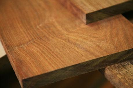 Timber Supply Eth